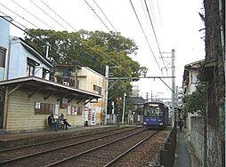 阪堺線 天神ノ...
