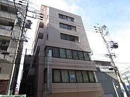 長崎屋ビル[6階]の外観