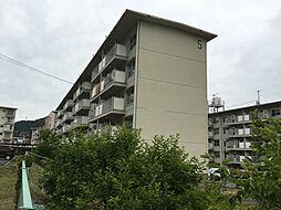姫路青山住宅(5)[324号室]の外観