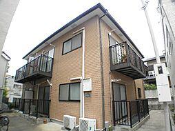 芦屋川ハイツ[1階]の外観