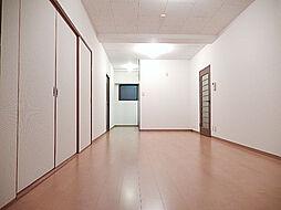 グランデージ柏原[305号室]の外観