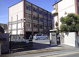 百々小学校
