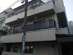 中野ファミール[302号室]の外観