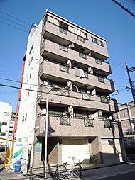 Collection夕凪[2階]の外観
