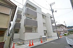 Osaka Metro御堂筋線 東三国駅 徒歩7分の賃貸アパート