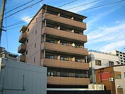 CRECER新栄[1階]の外観