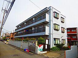 手塚コーポ2[3階]の外観
