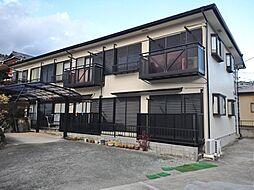 JR東海道本線 湯河原駅 徒歩4分の賃貸アパート
