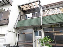 [テラスハウス] 大阪府門真市岸和田2丁目 の賃貸【/】の外観