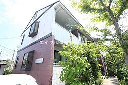 Mimasuコーポ[2階]の外観
