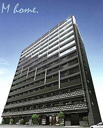 プレサンス新栄町ギャラント[2階]の外観
