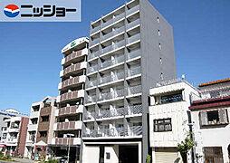 SUNNY HIGASHIYAMA[6階]の外観