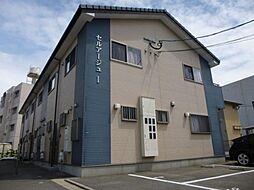 [テラスハウス] 福岡県福岡市南区花畑3丁目 の賃貸【/】の外観