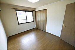 2階北東の洋室...
