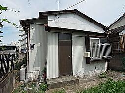 狩野平屋[1号室]の外観