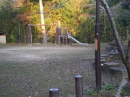 すぐ隣の公園
