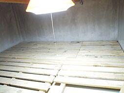 床下収納キッチ...