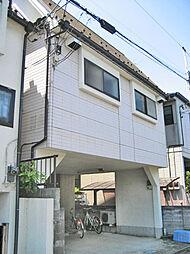 [テラスハウス] 東京都西東京市向台町4丁目 の賃貸【/】の外観