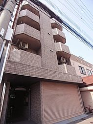 ハイツ日岡[3階]の外観