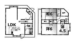 東京都羽村市神明台3丁目