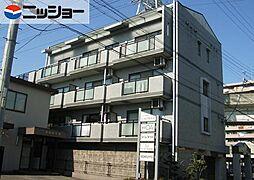 エクセル上小田井[3階]の外観