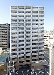 サヴォイグランデヴィル[9階]の外観