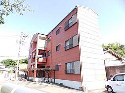 マンション姫之橋[2階]の外観