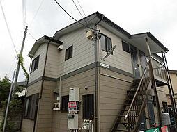 カーサ北鎌倉[201号室]の外観