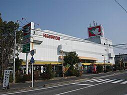 平和堂篠原店