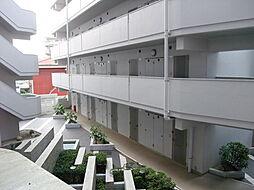 メゾン・ド・シャトラン[5階]の外観