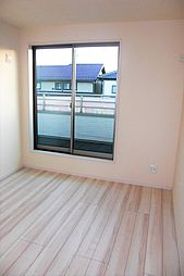2階中洋室。