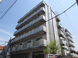 ラフィーネ大宮弐番館[4階]の外観