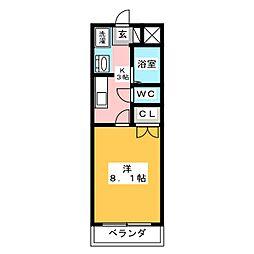 名鉄一宮駅 4.0万円