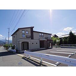 長野電鉄長野線 日野駅 徒歩3分の賃貸アパート