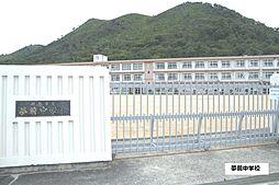 夢前中学校 3...