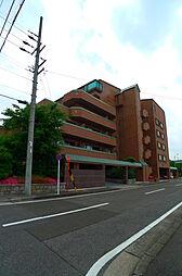 愛知県名古屋市瑞穂区松月町1丁目の賃貸マンションの外観