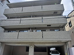 サンセット高井田[101号室]の外観