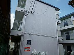 ラ・フォーレ千里[2階]の外観