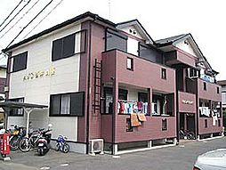 メゾン福井A[101号室]の外観