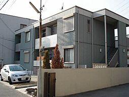メゾン ロゼ[1階]の外観