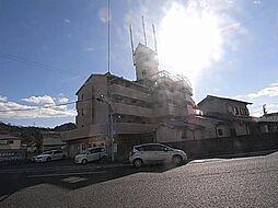 ジュネス保城[4階]の外観