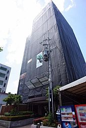 エンゼラート明石[6階]の外観