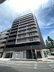 横浜市営地下鉄ブルーライン 新横浜駅 徒歩8分の賃貸マンション