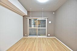 ニューサンリバー15番館[5階]の外観