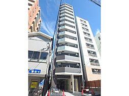 Osaka Metro谷町線 阿倍野駅 徒歩6分の賃貸マンション