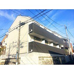 エクセレンス日吉本町[2階]の外観