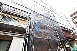 東京都荒川区東尾久8丁目