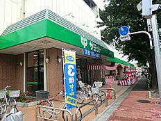 サミットストア 大泉学園店(460m)
