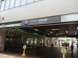 泉北高速鉄道光...