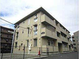 コンフォート町田[0201号室]の外観